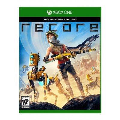 Игра для игровой консоли Microsoft Recore [X1] (9Y4-00017)
