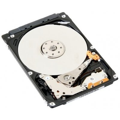 Жесткий диск ПК Toshiba MQ01ABF050M (MQ01ABF050M)Жесткие  диски ПК Toshiba<br>Жесткий диск SATA2.5 MQ01ABF050M500GB 5400RPM 8MB MQ01ABF050M TOSHIBA<br>