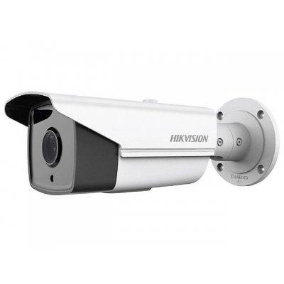 Камера видеонаблюдения Hikvision DS-2CD2T42WD-I5 (6 MM) (DS-2CD2T42WD-I5 (6 MM))Камеры видеонаблюдения Hikvision<br>Видеокамера IP Hikvision DS-2CD2T42WD-I5 6-6мм цветная<br>