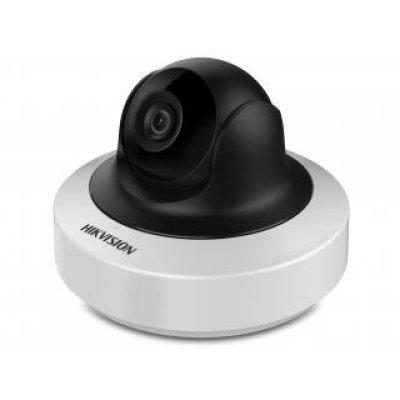 Камера видеонаблюдения Hikvision DS-2CD2F42FWD-IWS (4 MM) (DS-2CD2F42FWD-IWS (4 MM))Камеры видеонаблюдения Hikvision<br>Видеокамера IP Hikvision DS-2CD2F42FWD-IWS 4-4мм цветная<br>
