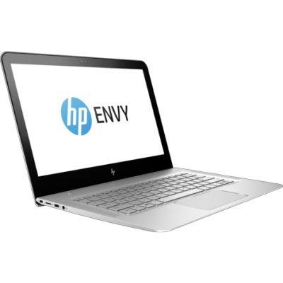 Ультрабук HP Envy 13 (X9X66EA) (X9X66EA)Ультрабуки HP<br>i3-7100U 4Gb SSD 128Gb Intel HD Graphics 620 13,3 FHD IPS BT Cam 3820мАч Win10 Серебристый 13-ab000ur X9X66EA<br>