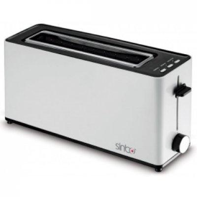 Тостер Sinbo ST 2423 белый (ST 2423)