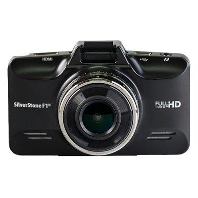 Видеорегистратор Silverstone F1 A-30FHD (A-30FHD) видеорегистратор mystery mdr 840hd 1 5 1920x1080 5mp 120° microsd microsdhc hdmi