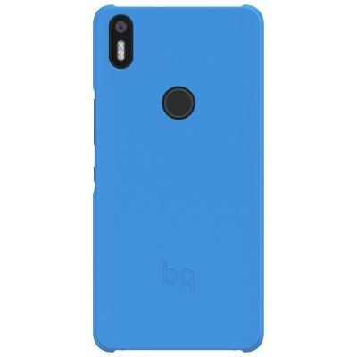 Чехол для смартфона BQ Aquaris X5 Plus Blue Candy (E000688)Чехлы для смартфонов BQ<br>Aquaris X5 Plus Blue Candy<br>