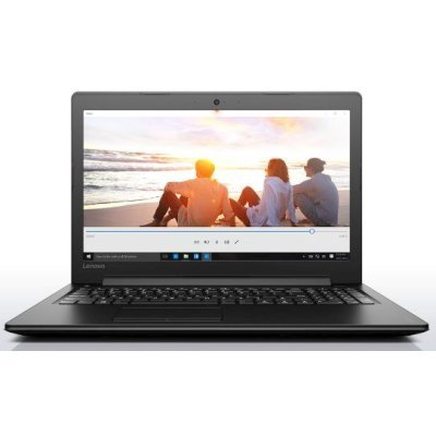 Ноутбук Lenovo IdeaPad 310-15 (80SM00VKRK) (80SM00VKRK)Ноутбуки Lenovo<br>310-15ISK, 15.6 FHD TN, i3-6100U (2.3 GHz), 4GB, 500GB, nVidia Geforce G920MX 2GB, WiFi, BT, WebCam, 2 cell, DOS, Black<br>