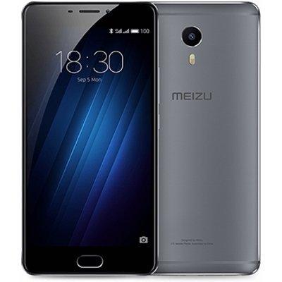 Смартфон Meizu M3 Max S685H 64Gb серый (S685H 64GB GREY)Смартфоны Meizu<br><br>