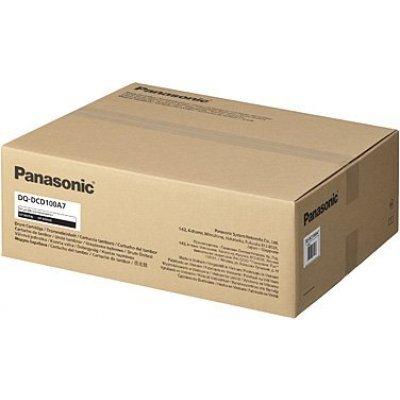Фотобарабан Panasonic DQ-DCD100A7 (DQ-DCD100A7)Фотобарабаны Panasonic<br>Фотобарабан (Drum) Panasonic DQ-DCD100A7 ч/б.печ.:100000стр монохромный (принтеры и МФУ) для DP-MB545RU/DP-MB536RU<br>