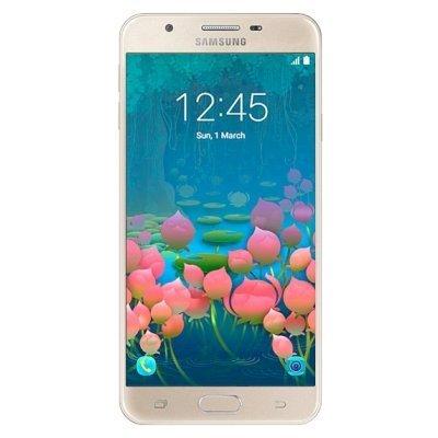 Смартфон Samsung Galaxy J5 Prime SM-G570F/DS золотистый (SM-G570FZDDSER)