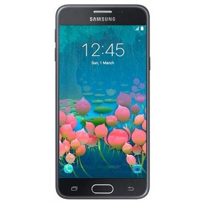 Смартфон Samsung Galaxy J5 Prime SM-G570F черный (SM-G570FZKDSER)Смартфоны Samsung<br>Смартфон Samsung Galaxy J5 Prime SM-G570 16Gb черный моноблок 3G 4G 5.0 720x1280 Android 6.0 13Mpix 802.11bgn BT GPS GSM900/1800 GSM1900 MP3 microSD max256Gb<br>