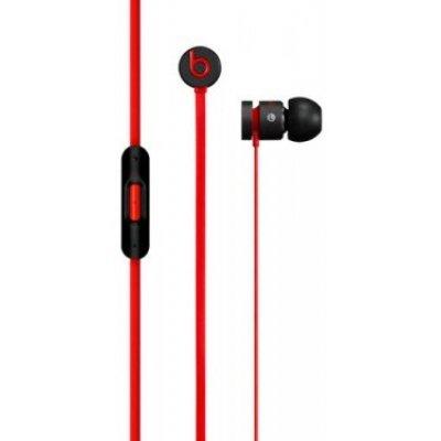 Наушники Beats urBeats (2012) черный (MHD02ZE/B) наушники с микрофоном beats urbeats 2 black red