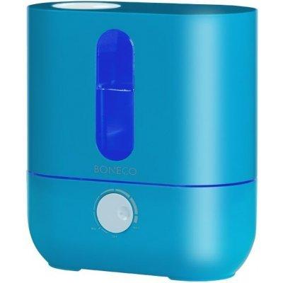 Увлажнитель и очиститель воздуха Boneco -Aos U201A синий (НС-1031212)Увлажнитель и очиститель воздуха Boneco<br>Увлажнитель воздуха Boneco-Aos U201A 20Вт (ультразвуковой) синий/синий<br>