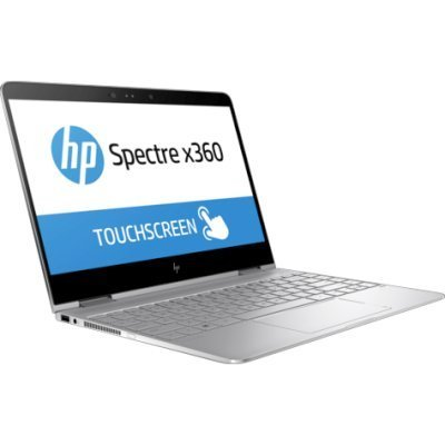 Ультрабук-трансформер HP Spectre x360 13-w001ur (Y5V44EA) (Y5V44EA)Ультрабуки-трансформеры HP<br>Трансформер HP Spectre x360 13-w001ur Core i7 7500U/16Gb/SSD512Gb/Intel HD Graphics 620/13.3/IPS/Touch/FHD (1920x1080)/Windows 10 64/silver/WiFi/BT/Cam/Bag<br>