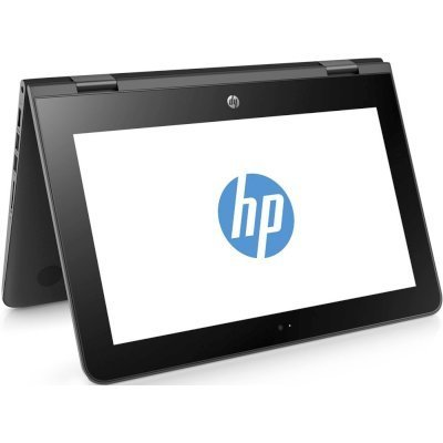 Ультрабук-трансформер HP Stream x360 11-ab002ur (Y5V31EA) (Y5V31EA)Ультрабуки-трансформеры HP<br>Трансформер HP Stream x360 11-ab002ur Celeron N3060/4Gb/500Gb/Intel HD Graphics 400/11.6/IPS/Touch/HD (1366x768)/Windows 10 64/black/WiFi/BT/Cam<br>