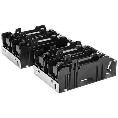Комплект для монтажа в стойку HP G1K21AA (G1K21AA)Комплекты для монтажа в стойку HP<br>Крепление HP (G1K21AA)<br>