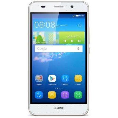 Смартфон Huawei Y6 II белый (51090RGC), арт: 255126 -  Смартфоны Huawei