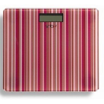 Весы Sinbo SBS 4438 (SBS 4438)Весы Sinbo<br>Весы напольные электронные Sinbo SBS 4438 макс.180кг красный<br>
