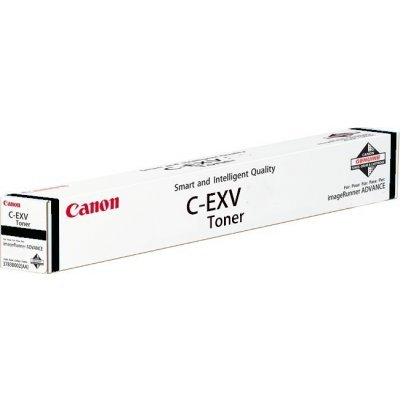 Тонер-картридж для лазерных аппаратов Canon C-EXV 51 BLACK (0481C002)Тонер-картриджи для лазерных аппаратов Canon<br>тонер-картридж, black (чёрный), для Canon iRC5535/5535i/5540i/5550i/5560i, 69000 страниц<br>