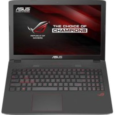 Ноутбук ASUS GL552VW-CN866T (90NB09I1-M10940) (90NB09I1-M10940)Ноутбуки ASUS<br>Ноутбук Asus GL552VW-CN866T Core i5 6300HQ/8Gb/1Tb/DVD-RW/nVidia GeForce GTX 960M/15.6/FHD (1920x1080)/Windows 10/black/WiFi/BT/Cam<br>