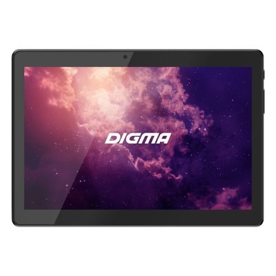 Планшетный ПК Digma Plane 1601 3G графит (PS1060MG) планшетный компьютер digma plane 7007 16gb black 3g ts7054mg