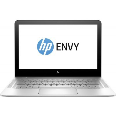 Ноутбук HP Envy 13-ab003ur (Y5V37EA) (Y5V37EA)Ноутбуки HP<br>HP Envy 13 i7-7500U 16Gb 1Tb Intel HD Graphics 620 13,3 QHD IPS BT Cam 3820мАч Win10 Серебристый 13-ab003ur Y5V37EA<br>