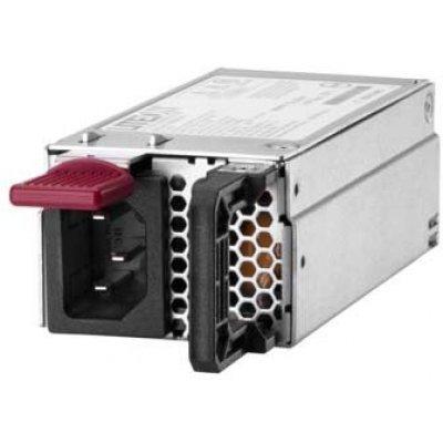 Блок питания сервера HP 900W AC 240VDC Power Input (775595-B21) (775595-B21)Блок питания сервера HP<br>Блок питания HPE 900W AC 240VDC Power Input (775595-B21)<br>