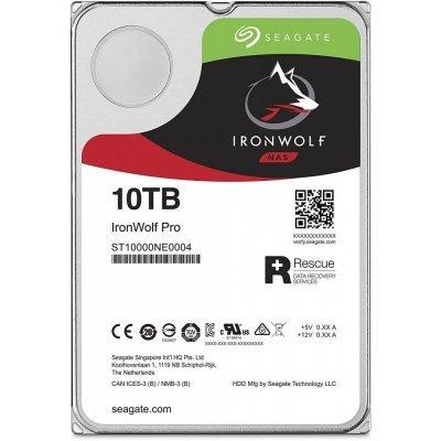 Жесткий диск серверный Seagate ST10000NE0004 (ST10000NE0004)