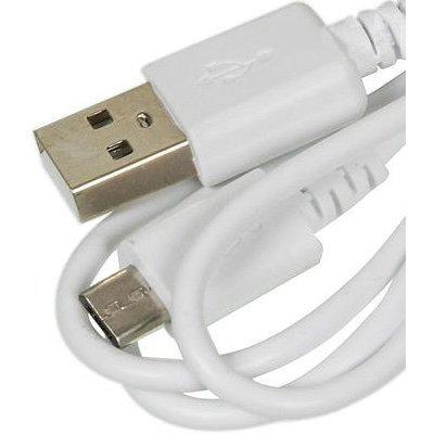 Кабель USB Buro 2.0 USB A (m)/micro USB B (m) 0.8м (BHP MICROUSB 0.8) (BHP MICROUSB 0.8)Кабели USB Buro<br>Кабель USB2.0 Buro USB A (m)/micro USB B (m) 0.8м (BHP MICROUSB 0.8)<br>