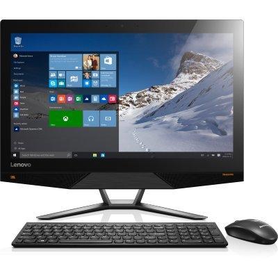 Моноблок Lenovo 700-24ISH (F0BE00FJRK) (F0BE00FJRK)Моноблоки Lenovo<br>Моноблок Lenovo 700-24ISH 23.8 4K i7 6700/16Gb/1Tb/SSD128Gb/GT950A 4Gb/DVDRW/Windows 10/черный 3840x2160<br>