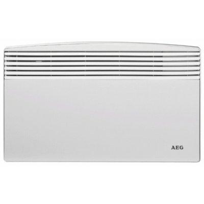 Обогреватель AEG WKL 2503 S (WKL 2503 S) вентилятор напольный aeg vl 5569 s lb 80 вт