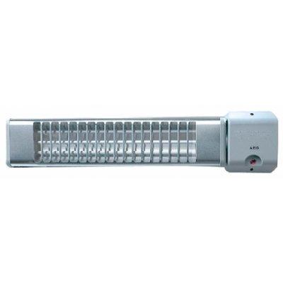 Обогреватель AEG IWQ 120 (IWQ 120) вентилятор напольный aeg vl 5569 s lb 80 вт