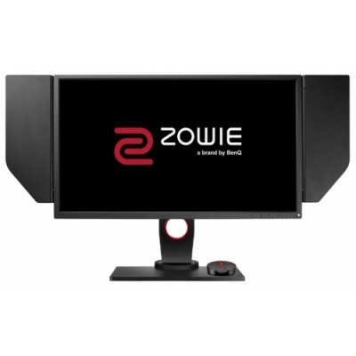 Монитор BenQ 25 ZOWIE XL2540 (9H.LFNLB.QBE) монитор жк benq ex3501r 35 черный