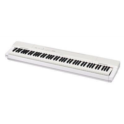 Клавишный музыкальный инструмент Casio PX-160WE (PX-160WE) casio px 760bk