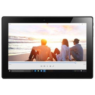 Планшетный ПК Lenovo MiiX 310-10ICR (80SG009VRK) (80SG009VRK)Планшетные ПК Lenovo<br>Планшет Lenovo MiiX 310-10ICR Atom x5-Z8350 (1.33) 4C/RAM4Gb/ROM64Gb 10.1 1920x1080/Windows 10/серый/5Mpix/1.6Mpix/BT/GPS/WiFi/Touch/microSDXC 64Gb/mHDMI/minUSB/9600mAh<br>