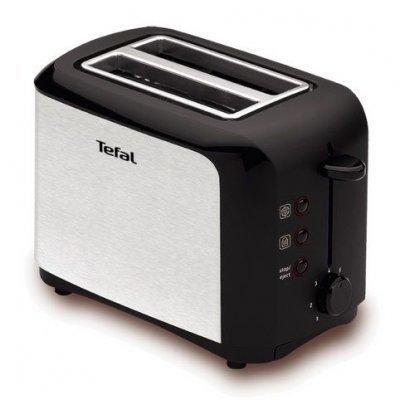 Тостер Tefal TT356131 (1500573402)Тостеры Tefal<br>Тостер Tefal TT356131 850Вт белый<br>