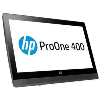 Моноблок HP ProOne 400 G2 (Z6R69EA) (Z6R69EA)Моноблоки HP<br>All-in-One NT 20(1600x900) Celeron G3900T,4GB DDR4-2133 SODIMM (1x4GB),500Gb 7200 RPM,SuperMulti DVD,USB kbd,Easel Stand,Intel 7265 802.11AC BT nVPro,Win10Pro(64-bit),1-1-1 Wty<br>