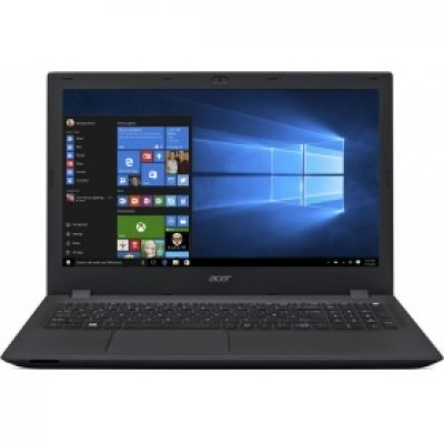 Ноутбук Acer Extensa EX2520-51D5 (NX.EFBER.003) (NX.EFBER.003)Ноутбуки Acer<br>Extensa EX2520-51D5  15.6&amp;amp;#039;&amp;amp;#039; HD(1366x768) nonGLARE/Intel Core i5-6200U 2.30GHz Dual/4GB/500GB/GMA HD520/DVD-RW/WiFi/BT4.0/1.3MP/SD/USB3.0/4cell/2.40kg/W10/1Y/BLACK<br>