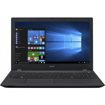 Ноутбук Acer Extensa EX2520G-5758 (NX.EFDER.007) (NX.EFDER.007)Ноутбуки Acer<br>Extensa EX2520G-5758  15.6&amp;amp;#039;&amp;amp;#039; HD(1366x768) nonGLARE/Intel Core i5-6200U 2.30GHz Dual/8GB/1TB/GF 940M 2GB/noDVD/WiFi/BT4.0/1.3MP/SD/USB3.0/4cell/2.40kg/W10/1Y/BLACK<br>
