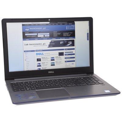 Ноутбук Dell Vostro 5568 (5568-9975) (5568-9975) ноутбук dell vostro 5568 5568 3010 5568 3010