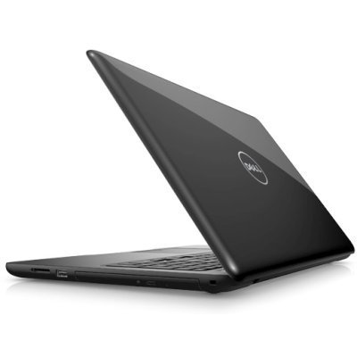 Ноутбук Dell Inspiron 5565 (5565-0576) (5565-0576) ноутбук dell inspiron 3565 a6 9200 4gb 500gb dvd rw amd radeon r4 15 6 hd 1366x768 linux black wifi bt cam