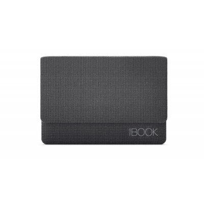 Чехол для планшета Lenovo YOGA BOOK YB1-X91F Sleeve (Gray-WW) (ZG38C01299) (ZG38C01299)Чехлы для планшетов Lenovo<br>Чехол для планшета Lenovo для YOGA BOOK Sleeve (Gray-WW) (ZG38C01299)<br>