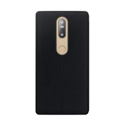 Чехол для планшета Lenovo для PHAB 2 PB2-650M Microview case (Black-WW) (ZG38C01419) (ZG38C01419)