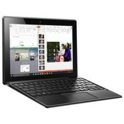 Планшетный ПК Lenovo IdeaTab MIIX 310-10 (80SG00AARK) (80SG00AARK) планшет lenovo miix 310 10icr 80sg00aark intel atom x5 z8350 1 44 ghz 2048mb 32gb wi fi bluetooth cam 10 1 1280x800 windows 10
