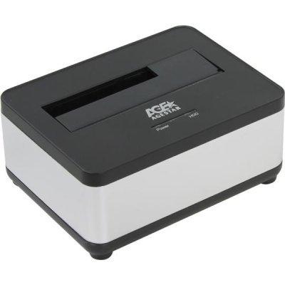 Док-станция для жесткого диска Agestar 3UBT7 (3UBT7), арт: 255650 -  Док-станции для жестких дисков Agestar