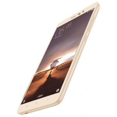Смартфон Xiaomi Redmi Note 3 Pro 32Gb золотистый (RedmiNote3G32GB)