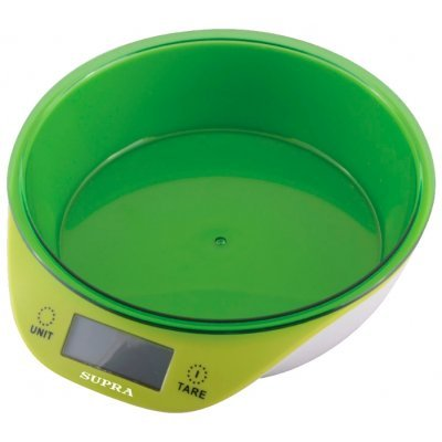Весы кухонные Supra BSS-4086 зеленый (BSS-4086) весы supra bss 5601 bss 5601
