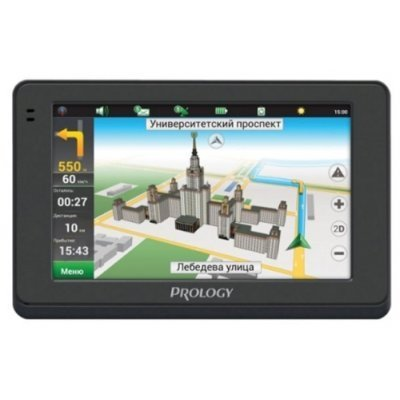 Навигатор GPS Prology iMAP-4500 (IMAP-4500) selected homme куртка