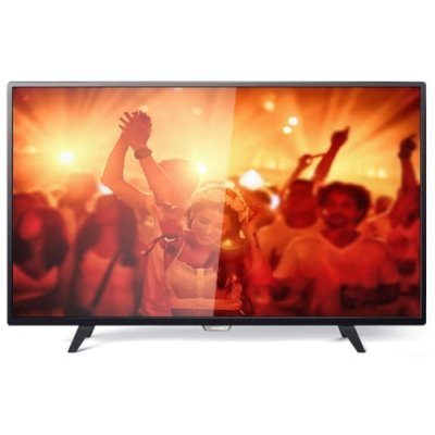 ЖК телевизор Philips 42 42PFT4001/60 черный (42PFT4001/60)ЖК телевизоры Philips<br>Телевизор LED Philips 42 42PFT4001/60 черный/FULL HD/60Hz/DVB-T/DVB-T2/DVB-C/USB (RUS)<br>