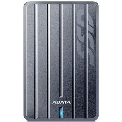 Накопитель SSD A-Data ASC660-240GU3-CTI (ASC660-240GU3-CTI)Накопители SSD A-Data<br>внешний SSD, 2.5, 240 Гб, USB 3.0, чтение: 440 Мб/сек, запись: 420 Мб/сек, TLC<br>