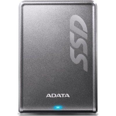 Накопитель SSD A-Data ASV620-240GU3-CTI (ASV620-240GU3-CTI)Накопители SSD A-Data<br>внешний SSD, 2.5, 240 Гб, USB 3.0, чтение: 440 Мб/сек, запись: 420 Мб/сек, TLC<br>