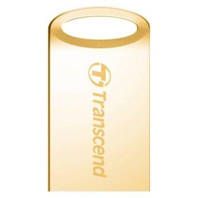 USB накопитель Transcend TS16GJF510G (TS16GJF510G)USB накопители Transcend<br>16 Гб, USB 2.0, водонепроницаемый корпус, материал корпуса: металл<br>